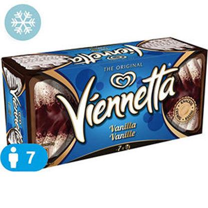 Picture of Gelado VIENNETTA Baunilha 650ml