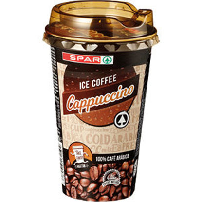 Picture of Bebida SPAR Café Cappuccino 250ml
