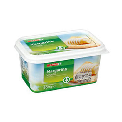 Picture of Margarina SPAR Vegetal 500gr