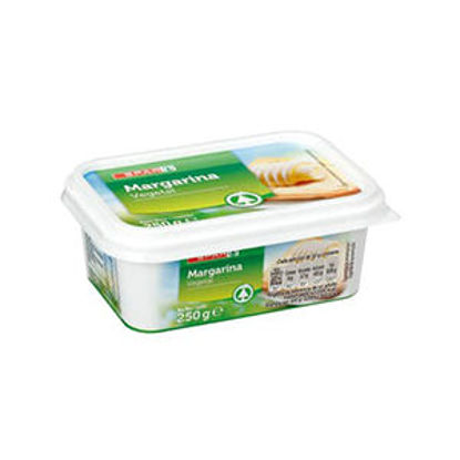 Picture of Margarina SPAR Vegetal 250gr