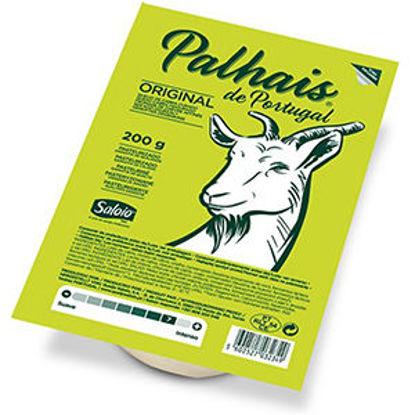 Picture of Queijo PALHAIS Cabra Curado Original 2un