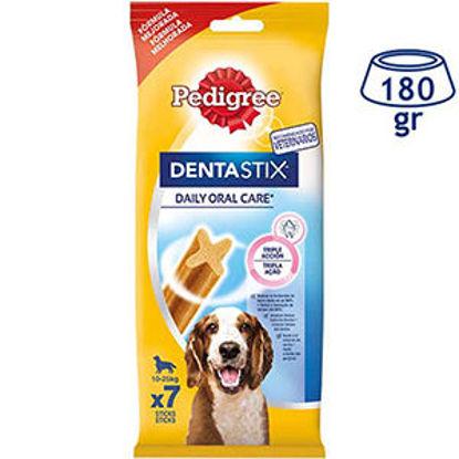 Imagem de Alim Cão PEDIGREE Snack Dentastix 180gr
