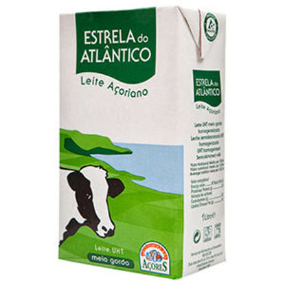 Picture of Leite ESTRELA DO ATLANTICO Acore M/G 1lt