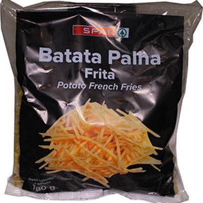Picture of Bat Frit SPAR Palha 180gr