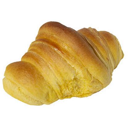 Picture of Croissant Brioche Simples un