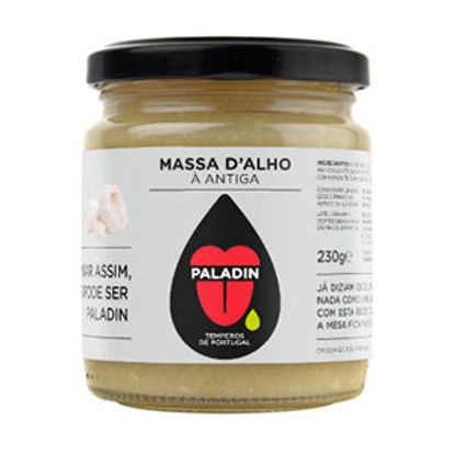 Picture of Massa Alho PALADIN 230gr