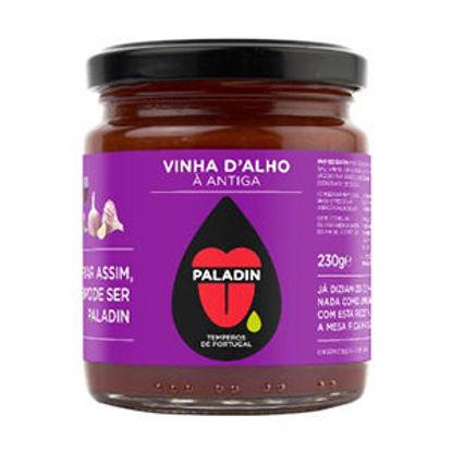 Picture of Vinha Alho PALADIN 230gr