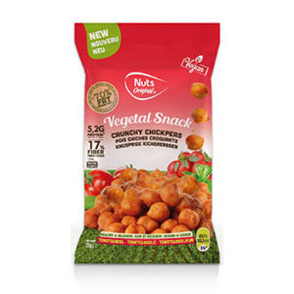 Picture of Snack NUTS ORIGINAL Tomate/Manjer 25gr