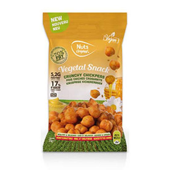 Picture of Snack NUTS ORIGINAL Mel Mostarda 25gr