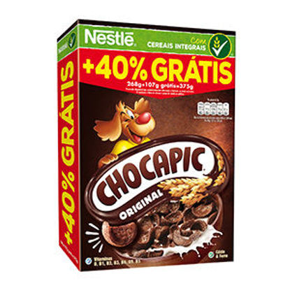 Picture of Cereais NESTLE Chocapic 268gr+40%