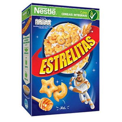 Picture of Cereais NESTLE Estrelitas 214gr+40%