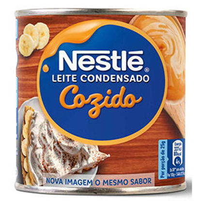 Picture of Leite Cond NESTLE Cozido 397gr