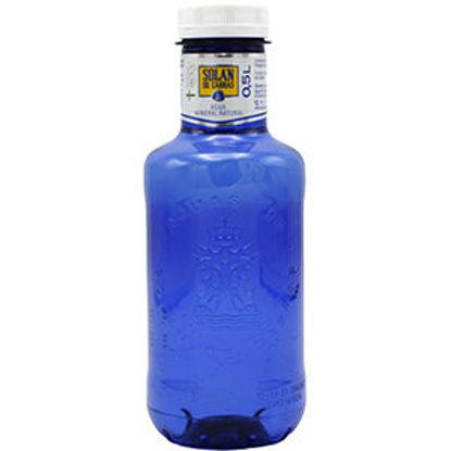 Picture of Agua SOLAN DE CABRAS 0,50lt