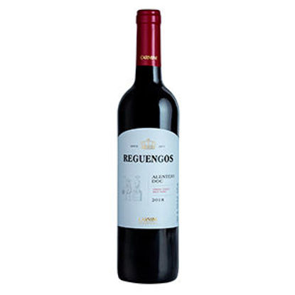 Picture of Vinho REGUENGOS Tinto 75cl