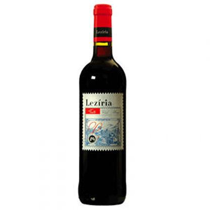Picture of Vinho LEZIRIA Tinto 75cl
