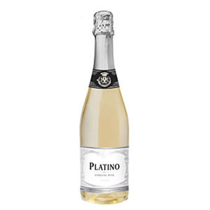 Picture of Espumante PLATINO 75cl