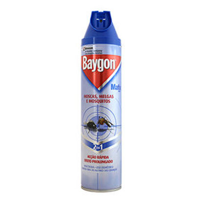 Picture of Insect BAYGON Mafu Rápido 2em1 400ml