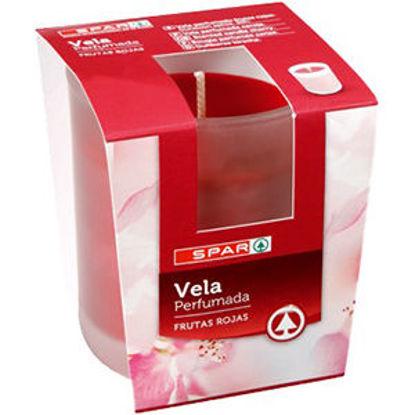 Picture of Vela SPAR Perfumada Frutos Do Bosque
