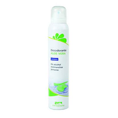 Picture of Desod SENSATIONS Spray Aloe Vera 200ml