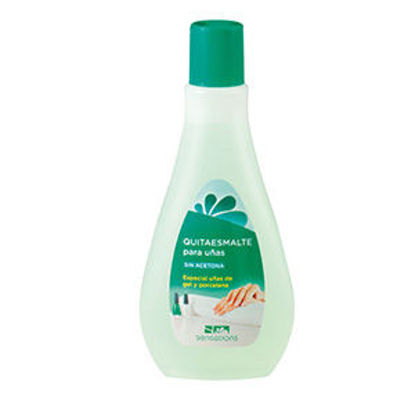 Picture of Remov Verniz SENSATIONS S/ Acetona 200ml