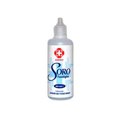 Picture of Soro Fisiológico HIDRO 60ml