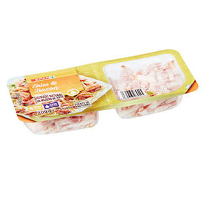 Picture of Bacon SPAR Cubos 2x100gr