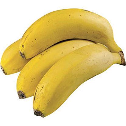 Imagem de Banana Madeira II kg (emb 500GR aprox)