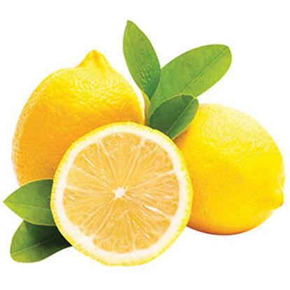 Imagem de Limão II kg (emb 500GR aprox)