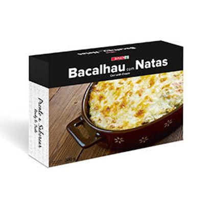 Picture of Bacalhau C/Natas SPAR 300gr