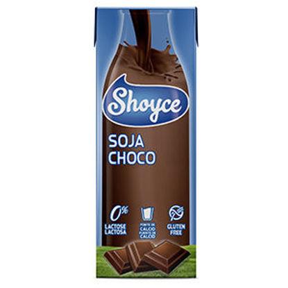 Picture of Bebida SHOYCE Soja Chocolatte 200ml