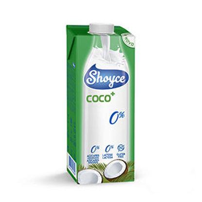 Picture of Bebida SHOYCE Arroz C/ Coco 1lt