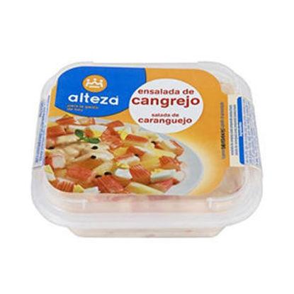 Imagem de Salada ALTEZA Caranguejo 200gr