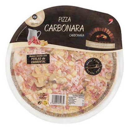 Picture of Pizza ALTEZA Refrig Carbonara 400gr