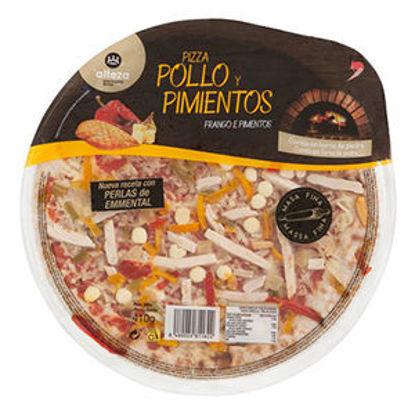 Picture of Pizza ALTEZA Refrig Frango Assado 410gr