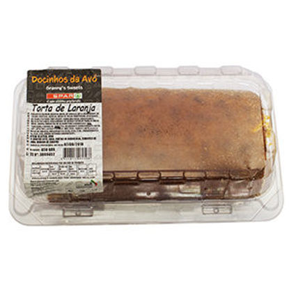 Picture of Torta SPAR Laranja 450gr