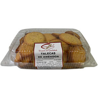 Picture of Talecas ARMINDA NETO Amendoa 250gr