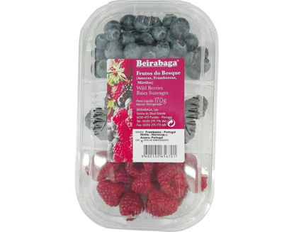 Picture of Mix Frutos Bosque 170gr