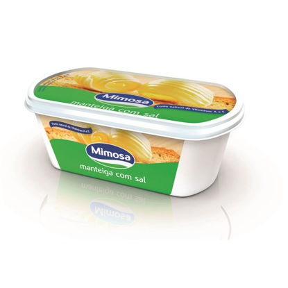 Picture of Manteiga MIMOSA 250gr