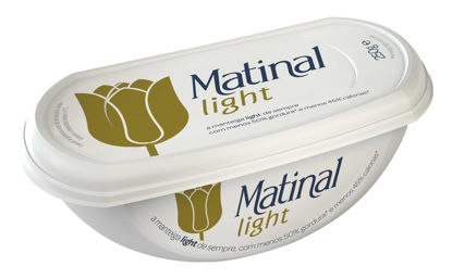 Picture of Manteiga MATINAL Magra 250gr