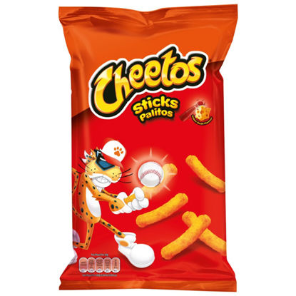 Picture of Snack CHEETOS Palitos 96gr