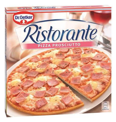 Picture of Pizza RISTORANTE Prosciutto 330gr