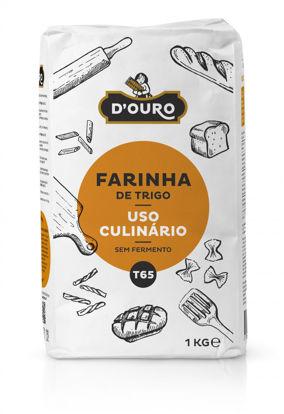 Picture of Farinha D OURO Uso Culinário T65 1kg