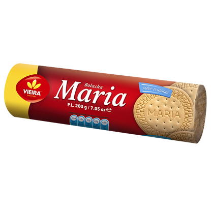 Picture of Bolacha VIEIRA Maria 200g