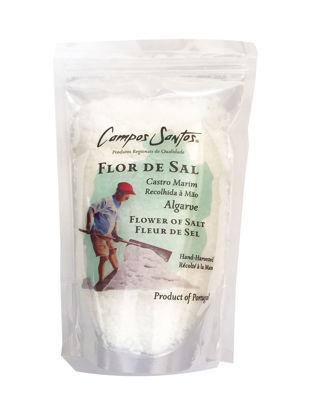 Picture of Flor de Sal CAMPOS SANTOS Saco un
