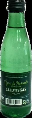 Picture of Água SALUTIS C/ Gás 25cl