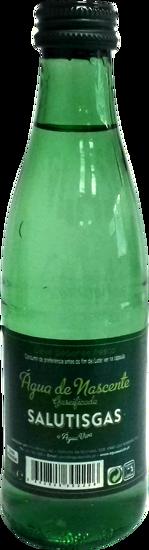 Imagem de Água SALUTIS C/ Gás 25cl