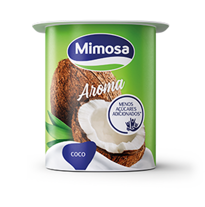 Picture of Iog MIMOSA Aroma Coco 120gr