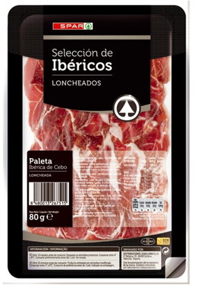 Picture of Pa SPAR Iberica Ceva On 80 gr