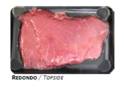 Imagem de Novilho Redondo IGP CV Kg (emb 500GR aprox)
