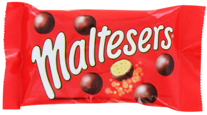 Picture of Choc MALTESERS Single 37gr